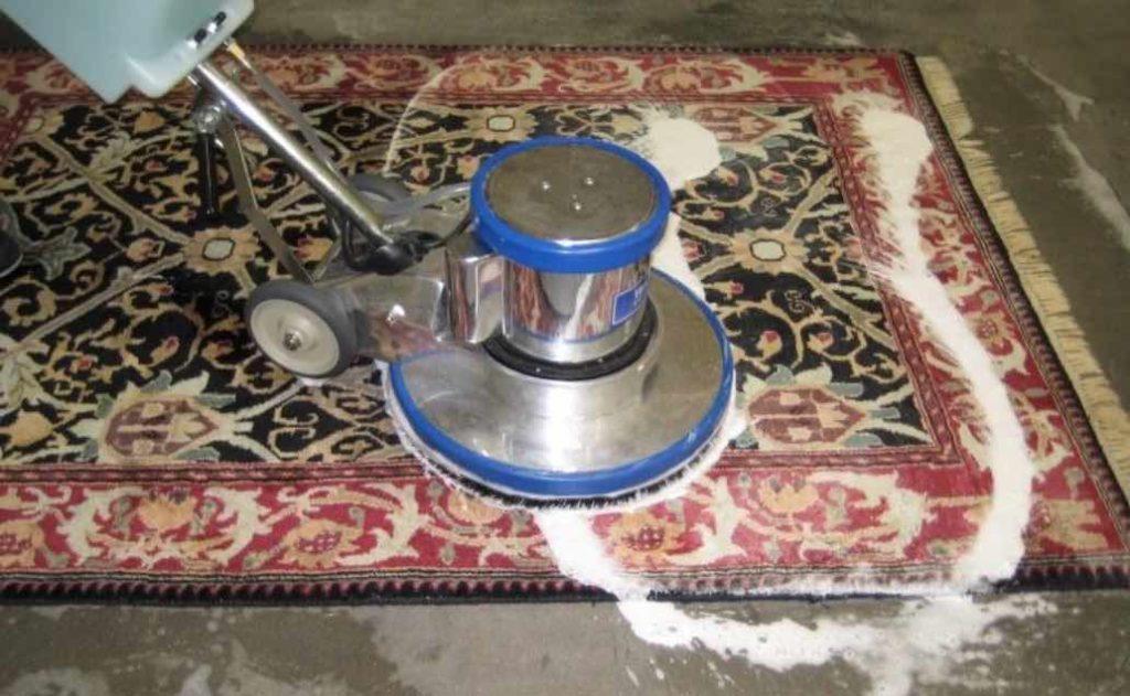شركة تنظيف الموكيت في الرياض