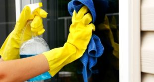 شركة تنظيف منازل بالمدينة