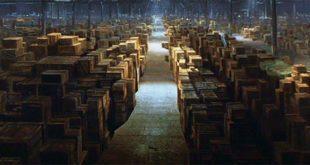 Furniture storage company in Riyadh