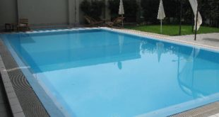 Swimming Pool Cleaning Company