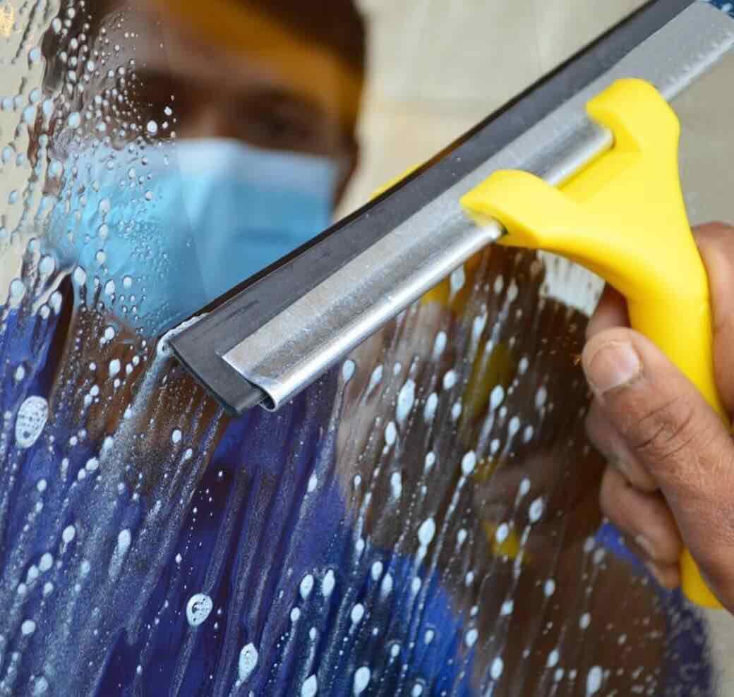best cleaning in riyadh