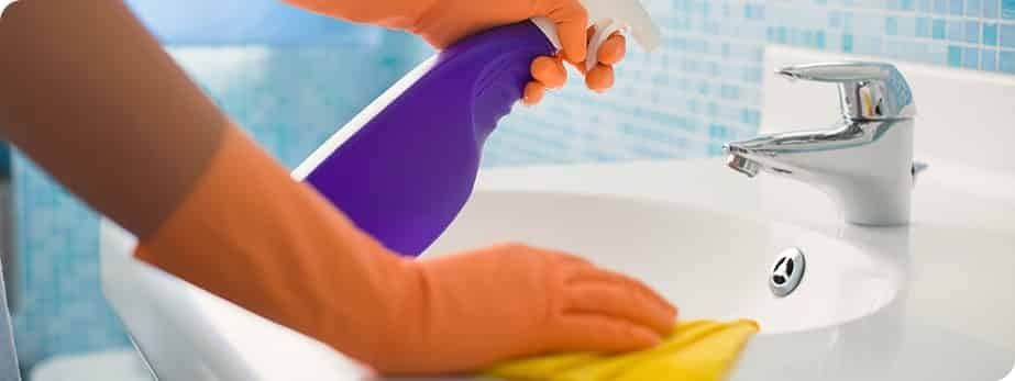 صورة شركة تنظيف شقق بالدمام محترفة وعمالة مدربة