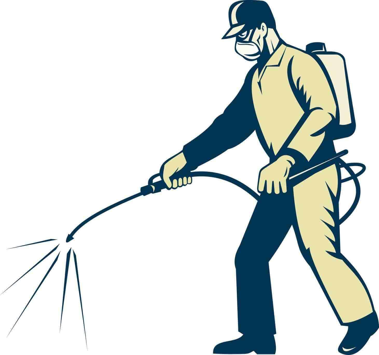 pesticide spraying company in Jeddah
