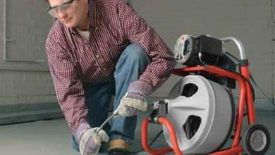 صورة شركة تسليك مجارى بالرياض لتنظيف المجارى، البيارات والبلوعات