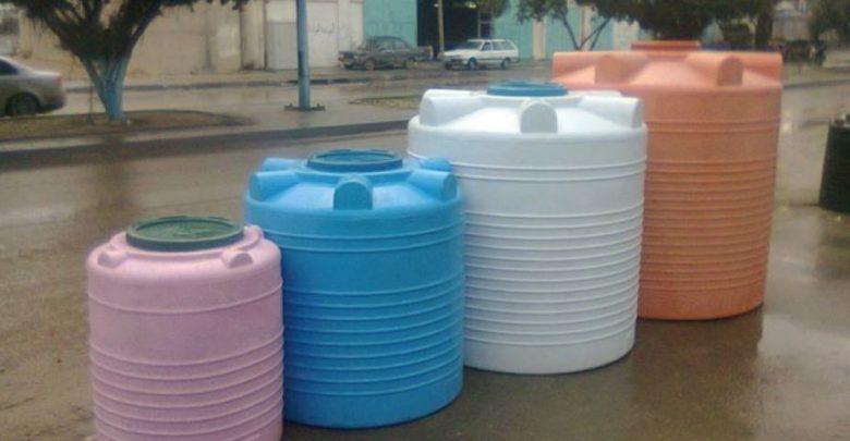 Photo of كيفية تنظيف خزانات المياه البلاستيكية