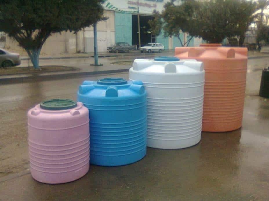 plastek water tank cleaning