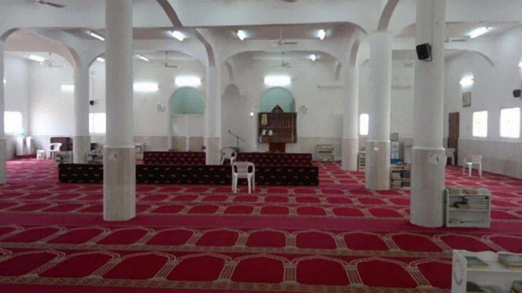 تنظيف مساجد في الرياض